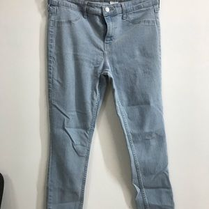 H&M Regular Skinny Ankle Jean